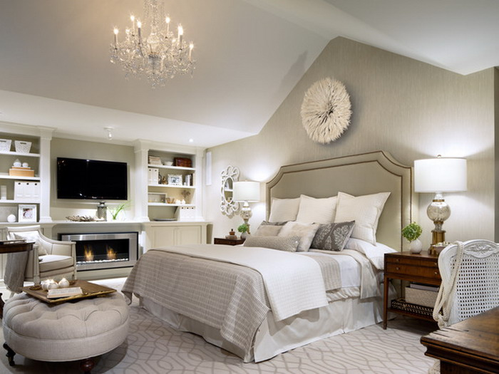 Designing A Master Bedroom Retreat   Haskellu0027s Blog