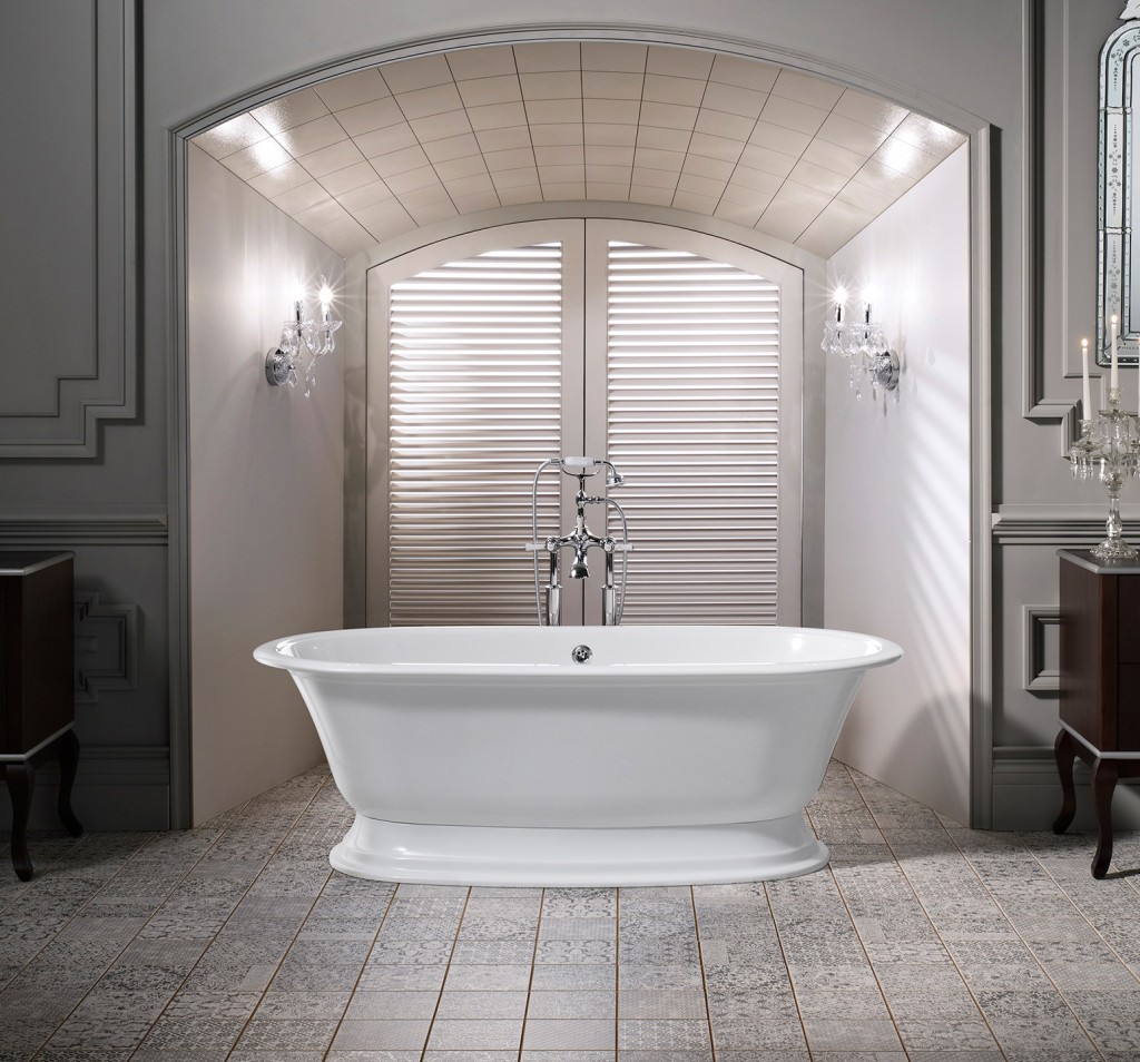 Bath trends for 2015 haskell 39 s blog for Bathroom trends