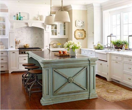 Classic White Kitchens Haskell S Blog