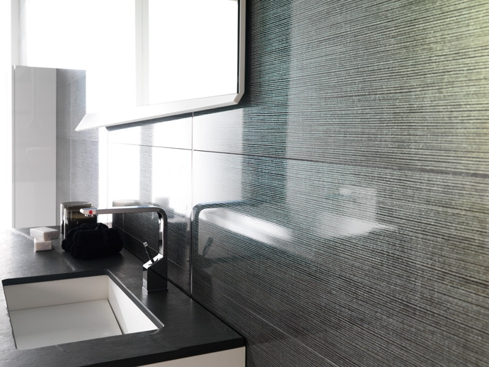 All about tile haskell 39 s blog for Porcelanosa tiles