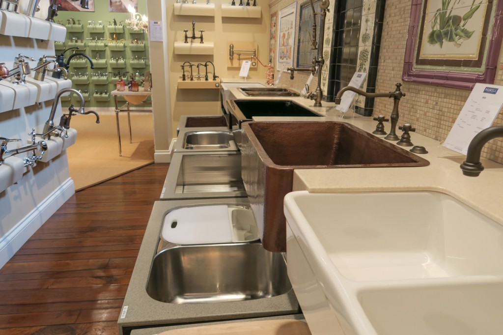 Picking the right sink for your Kitchen Remodel - Haskell\'s Blog
