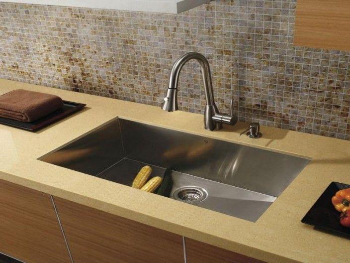 Singlebowl Stainless Sink