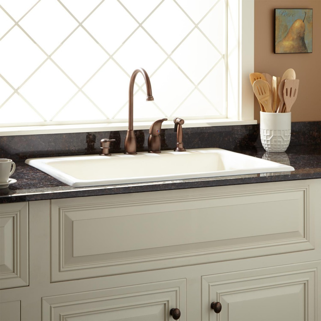 Picking The Right Sink For Your Kitchen Remodel