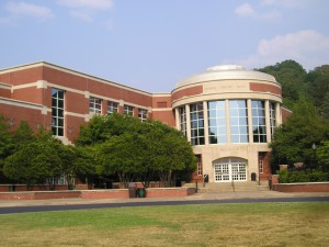 McCallie School Chattanooga