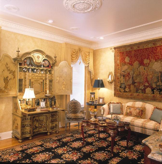 Neal.living room