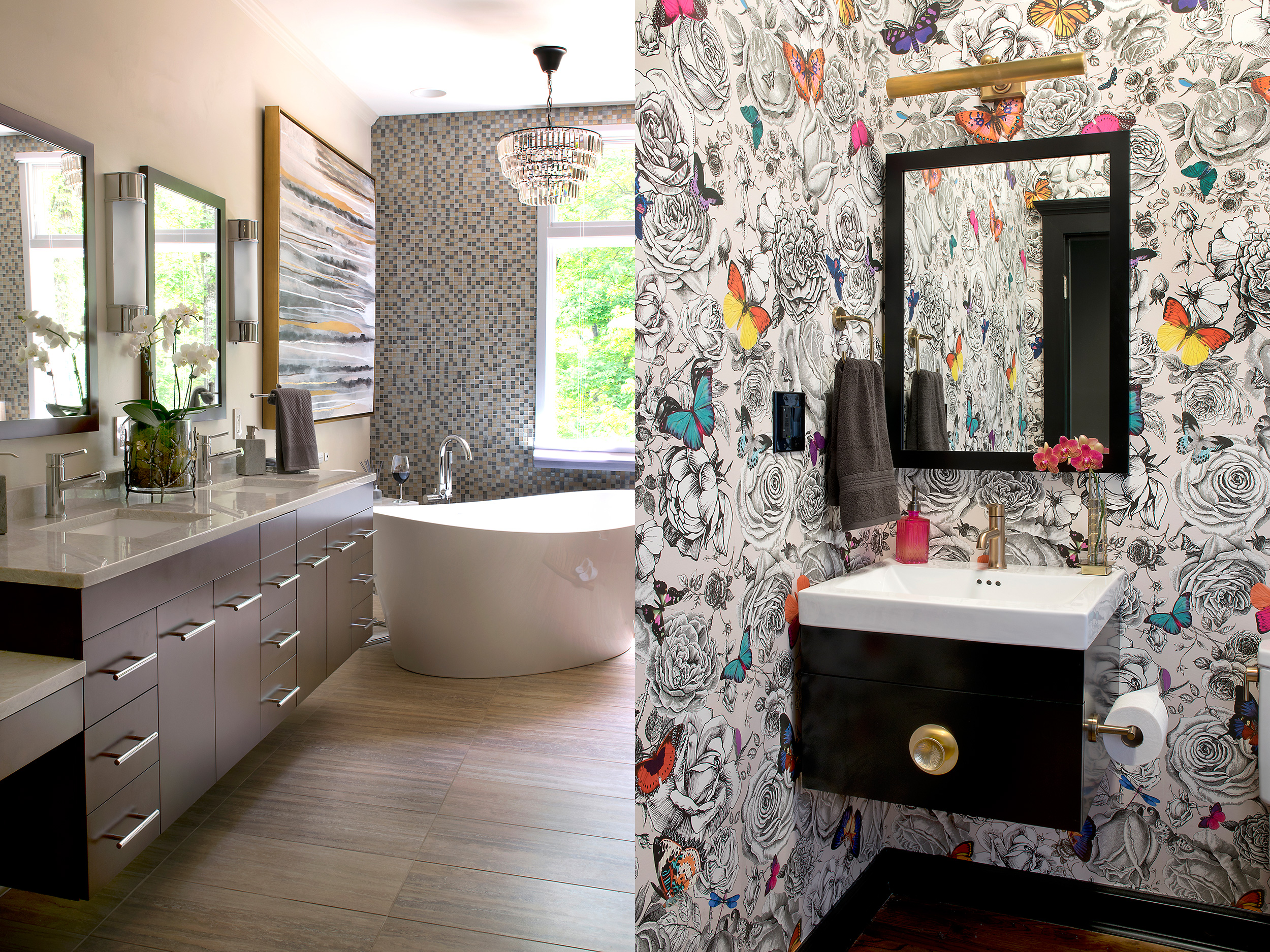 Bathroom Remodel Ideas 2017 bathroom trends for 2017 - haskell's blog