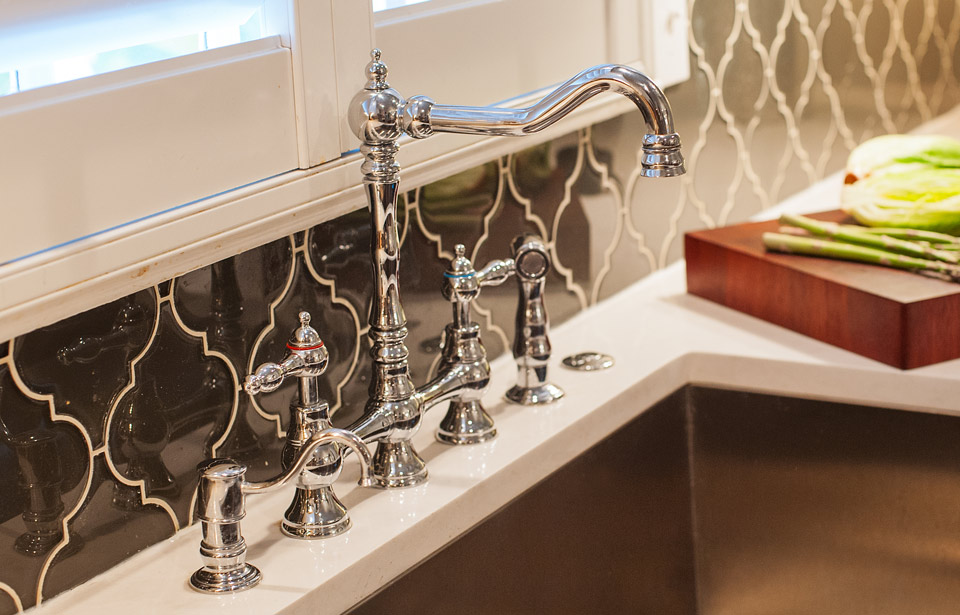 Faucet615